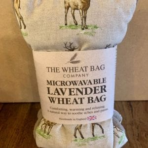 Wheat Bag Co. Lavender Wheat Bag Stag