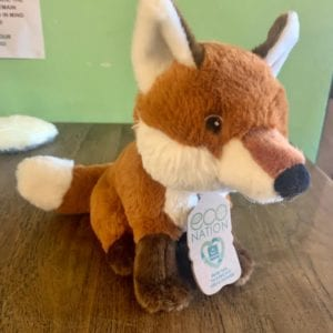 Aurora Eco Nation Fox 9″