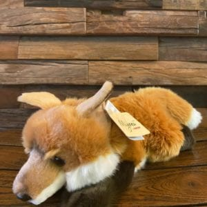 Aurora Miyoni Fox Lying 11″