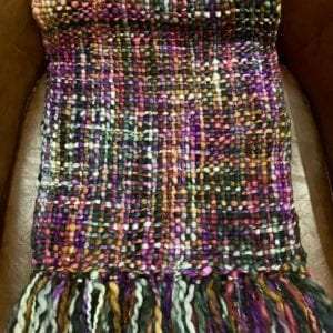 Cool Trade Winds 'Amethyst' Scarf