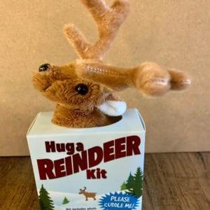 Peter Pauper Press Hug a Reindeer Kit