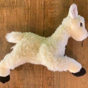 Aurora Lama Flopsie 12″