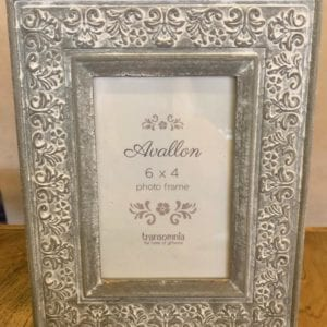 Transomnia Avalon 6″ X 4″ Photo Frame