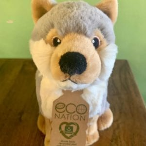 Aurora Eco Nation Wolf 9.5″