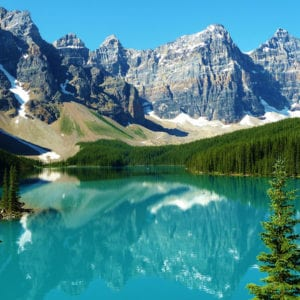 Moraine Lake Gift Card