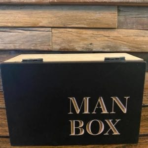Transomnia Man Box
