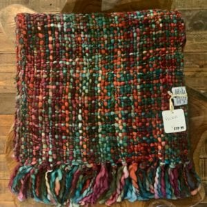 Cool Trade Winds 'Flora' Scarf