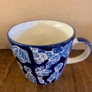 Gisela Graham Dandelion Mug