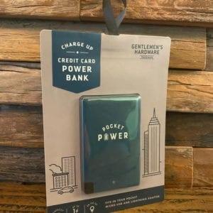 Wild & Wolf Power Bank