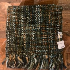 Cool Trade Winds 'Raven' Scarf