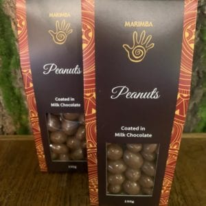Marimba Chocolate Coated Peanuts