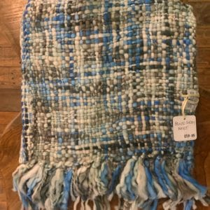 Cool Trade Winds 'Blue Grey Mist' Scarf