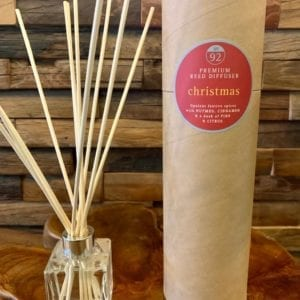 Potters Crouch Christmas Premium Reed Diffuser