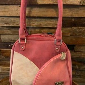 Hi-Di-Hi ZN01 Zinnia Pink/Rose Handbag