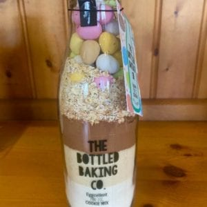 The Bottled Baking Co., Eggcellent Mini Egg Cookies- Cookie Mix