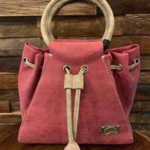Hi-Di-Hi MG01 Marigold Pink Handbag