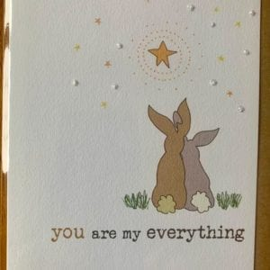 Dandelion Cards: My Everything