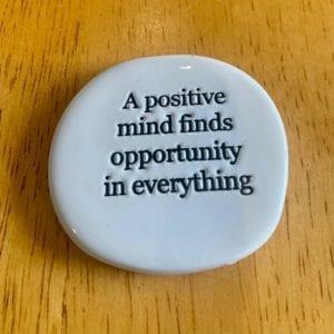Splosh: Positive Life Magnet