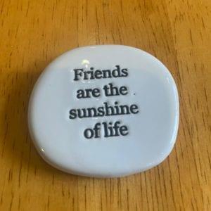 Splosh: Friends Life Magnet