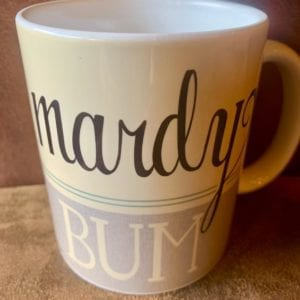 Wotmalike Mardy Bum Yorkshire Speak Mug