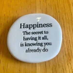 Splosh: Happiness Life Magnet