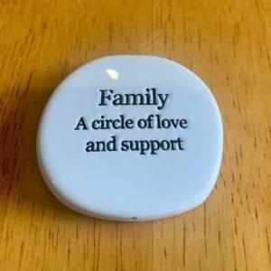 Splosh: Family Life Magnet