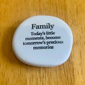 Splosh: Precious Memories Life Magnet