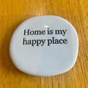 Splosh: Happy Place Life Magnet