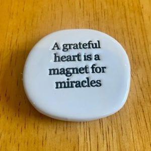 Splosh: Miracles Life Magnet