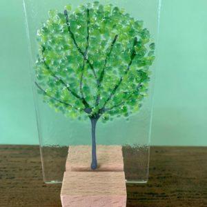 Jules Jules Mini Standing Tree – Spring